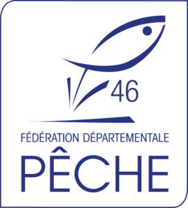 Logo Fédération Pêche