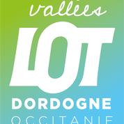 Logo Vallées Lot Dordogne