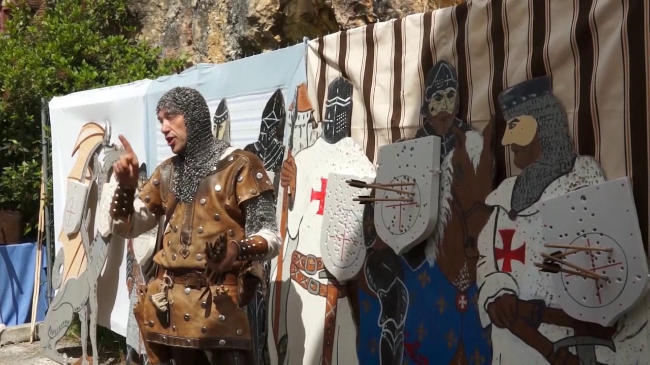 Médiévales 1