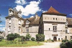 Château de Cénevière
