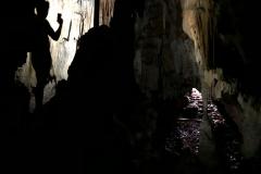 Grotte de St Cirq Lapopie