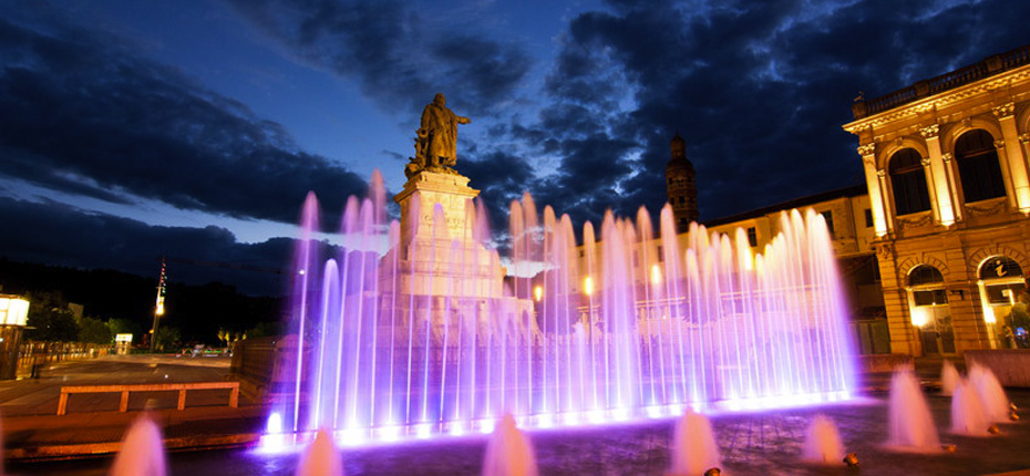 Cahors - Copyright Lot Tourisme