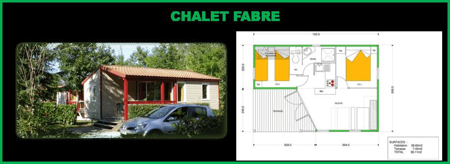 Chalet Fabre