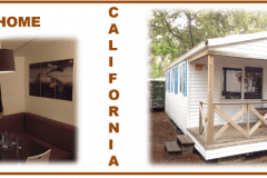 Mobilhome California