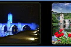 Pont Valentré - Cahors - Office de Tourisme
