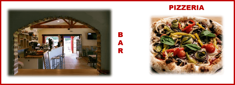 Pizzeria & Bar