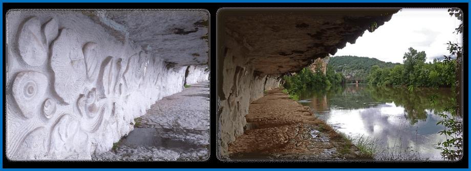 Chemin de halage - Office de Tourisme